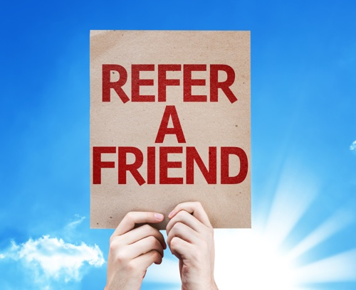 Refer a Friend Go Henry