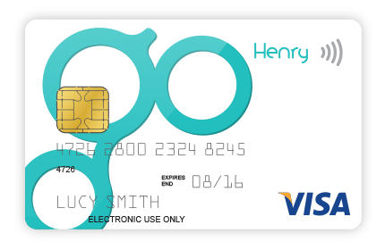 Go Henry Reviews Debit Card