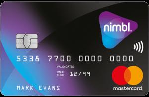 Nimble Card