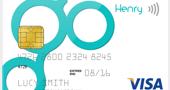 goHenry Card