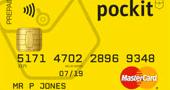 Pockit Card Logo